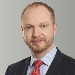 Priit Roosimägi, vanemanalüütik, DNB Pank