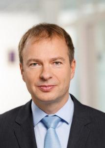 Hando Sutter, Eesti Energia AS juhatuse esimees