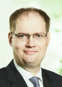 Tallinna Tehnikaülikooli elektroenergeetika ja mehhatroonika instituudi direktor Ivo Palu