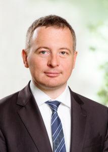 Margus Vals, Eesti Energia juhatuse liige