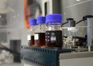 Põlevkiviõli. Foto: Enefit Energiatootmine AS
