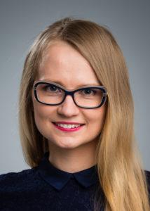 Eesti Plastitööstuse Liidu tegevdirektor Pilleriin Laanemets