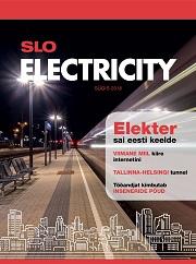 SLO Electricity sügis 2018