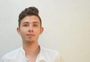 Sander Gansen, Robotex üks eestvedajatest