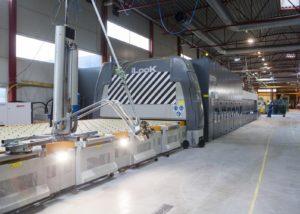 Klaasimeister AS-i Kose vallas asuv tootmine. Foto: KIK