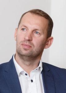 Maido Solovjov, Valio Eesti juhatuse esimees
