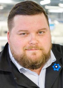 Otto Richard Pukk, Incap Electronics Estonia ja Incap Corporationi juht