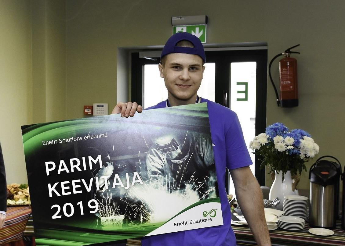 Pavel Lebedev. Foto: