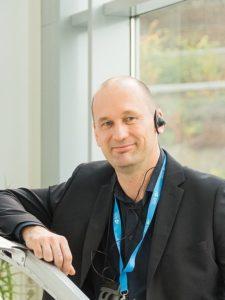 Heiti Mering, Tieto Estonia AS tööstusvaldkonna äriarendusjuht
