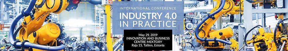 Industry 4. 0 in Practice
