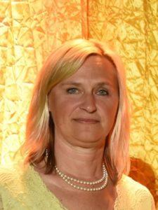 Akzo Nobel Baltics AS kommertsdirektor ja juhatuse liige Elena Past