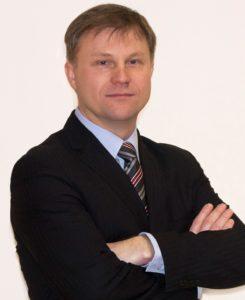 Kalle Pirk, TTÜ Põlevkivi Kompetentsikeskuse juhataja