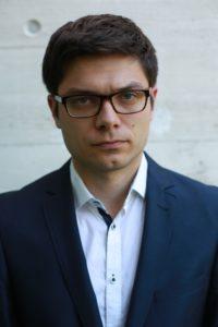 Foto: Raul Aron, Eesti Tööandjate Keskliidu  nõunik-analüütik
