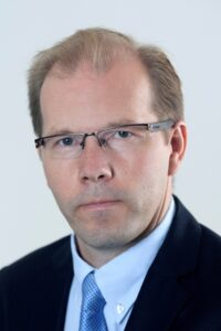 Jarek Kurnitski, TTÜ ehituse ja arhitektuuri instituudi direktor