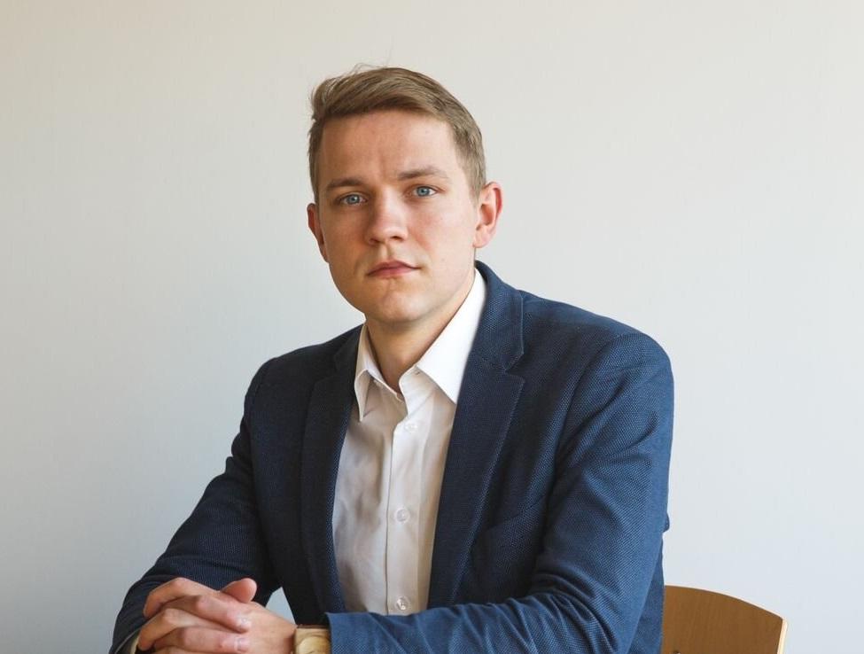 Henrik Välja, Eesti Metsa- ja Puidutööstuse Liidu tegevjuht