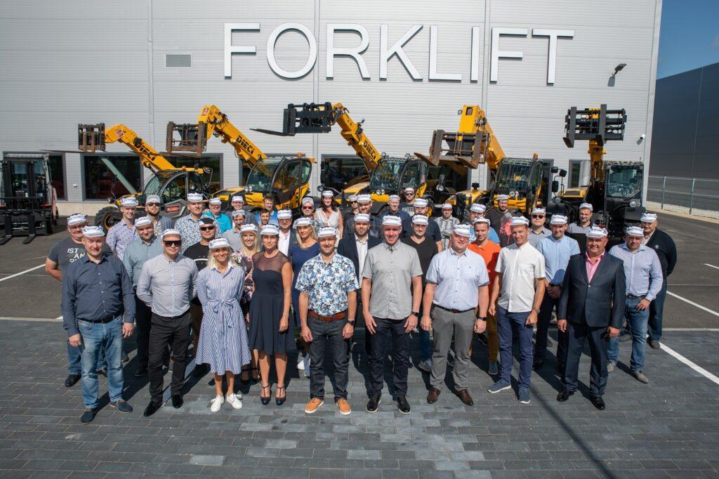 Forklift.ee