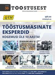 TööstusEST september 2021